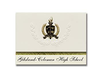 Gibsland-Coleman