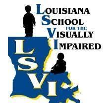 La. School for Visually Impaired